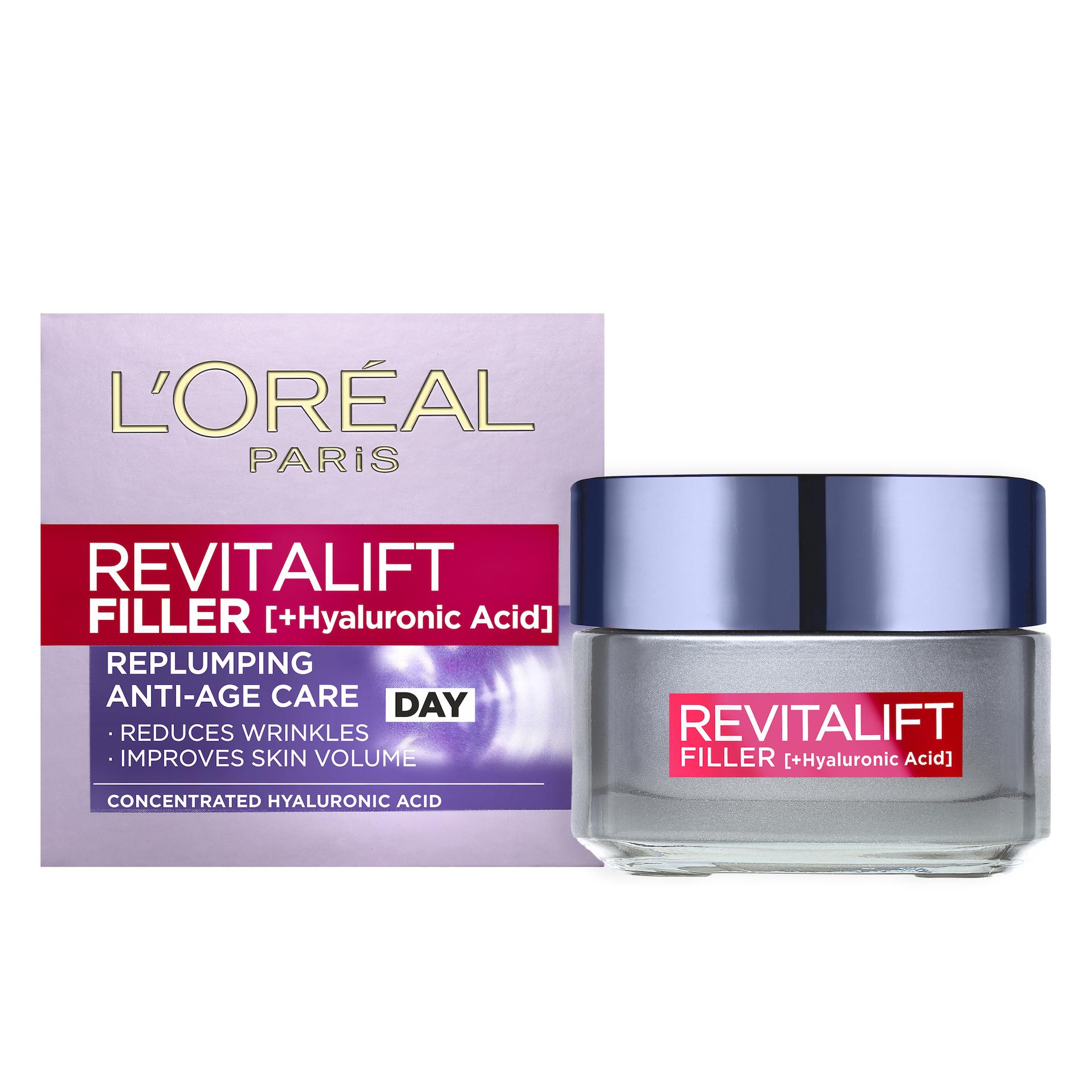 Revitalift Filler Day Cream 50ml