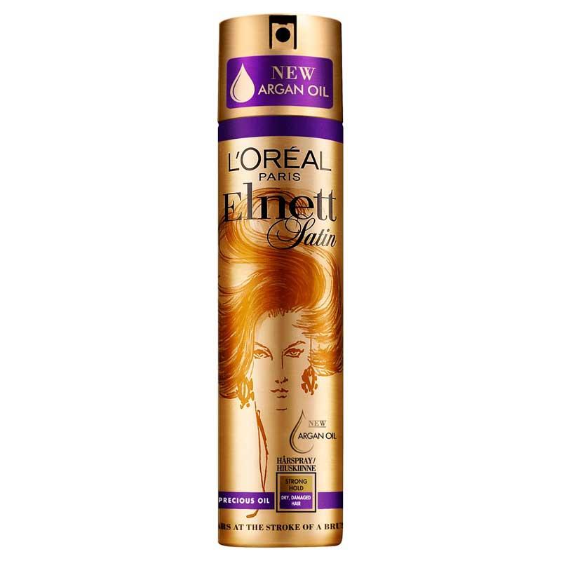 Elnett Precious Oil Hair Spray
