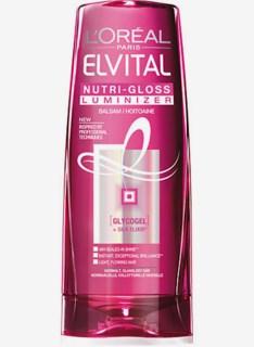 Elvital NutriGloss Luminizer Conditioner 200ml
