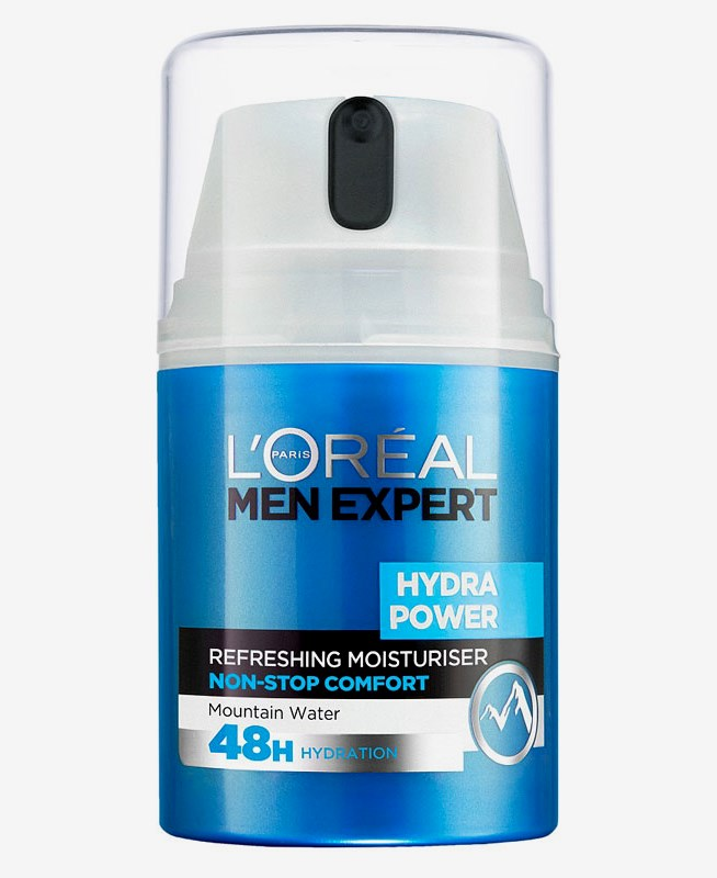Men Expert Hydra Power Cream 50 ml