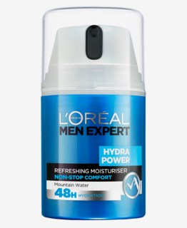 Men Expert Hydra Power Cream