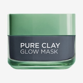 Pure Clay Glow Mask 50 ml