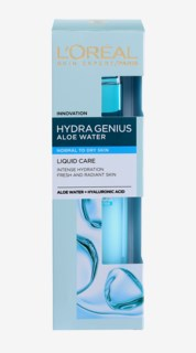 Hydra Genius Aloe Water Normal to Dry Skin Day Cream 70 ml