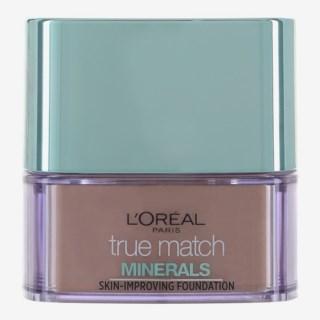 True Match Minerals Foundation
