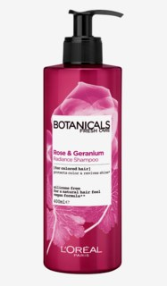 Botanicals Radiance Remedy Shampoo 400 ml