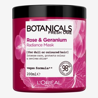 Botanicals Radiance Remedy Masque 200 ml