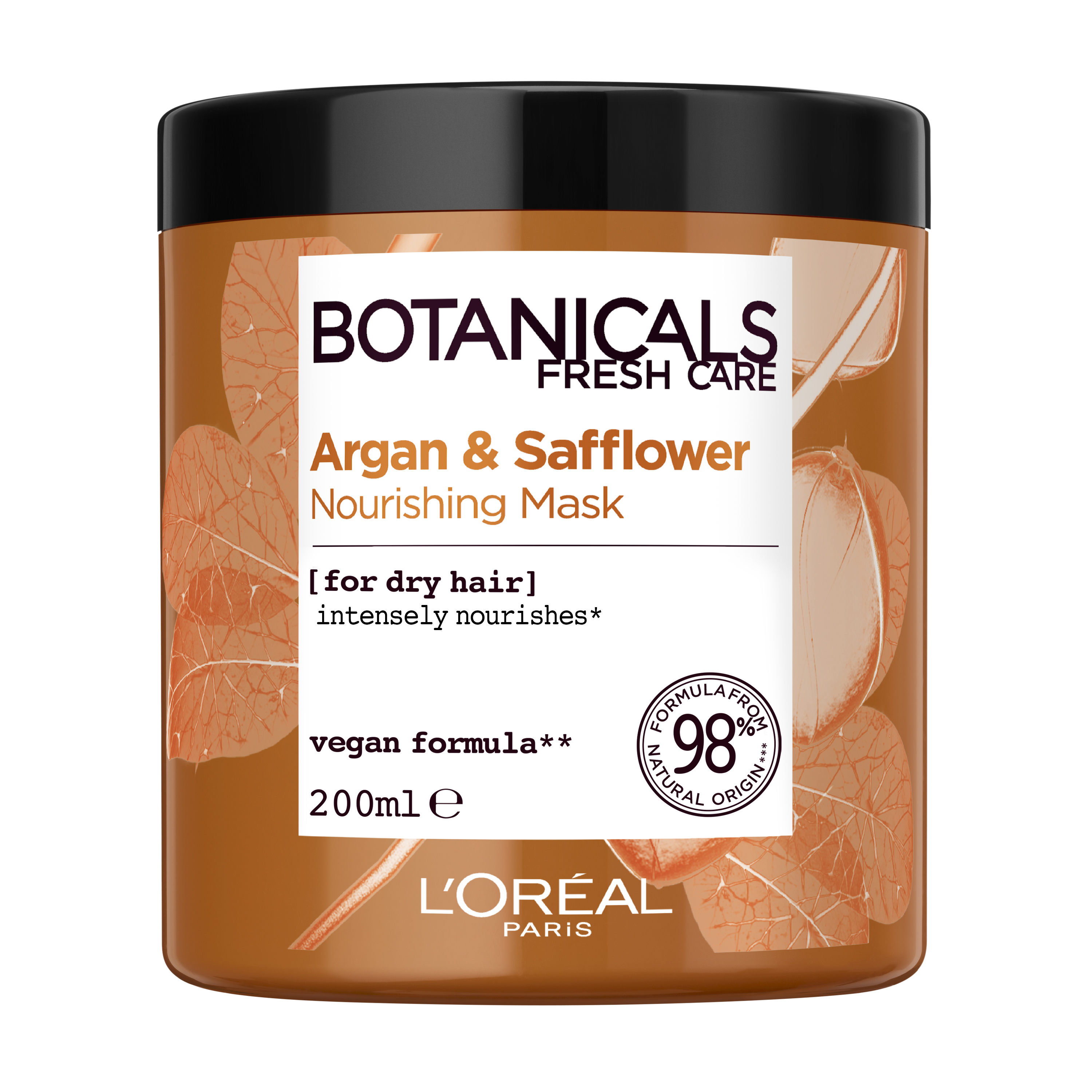 Botanicals Rich Infusion Masque 200 ml
