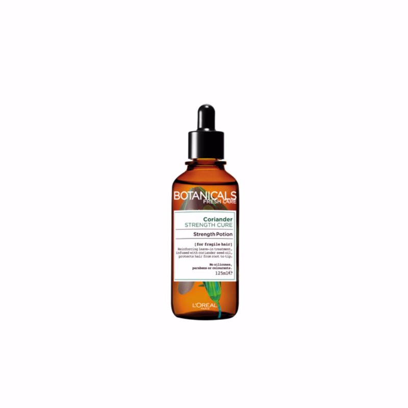 Botanicals Strength Cure Strenght Potion 125ml