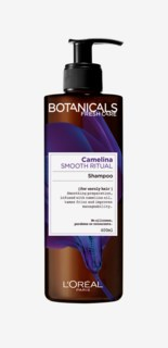 Botanicals Smooth Ritual Shampoo 400 ml