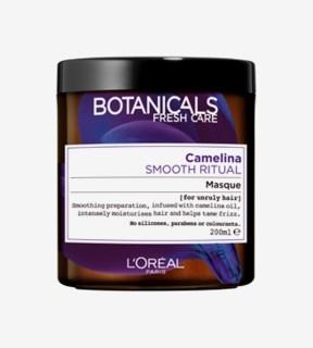 Botanicals Smooth Ritual Masque 200ml