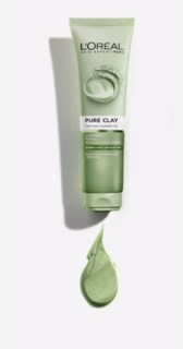 Pure Clay Purifying Cleansing Gel 150 ml