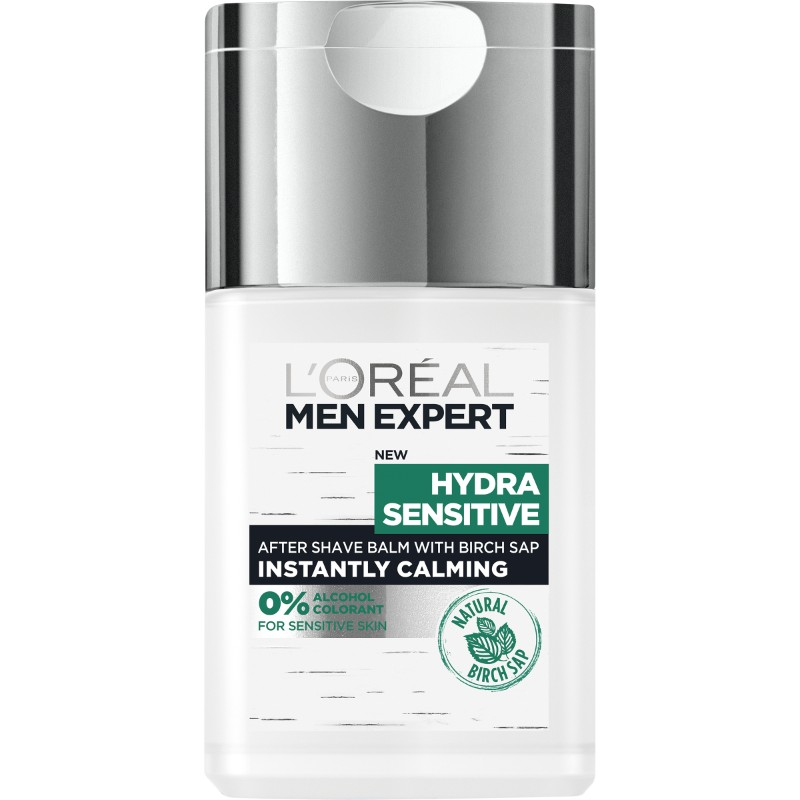 Hydra Sensitive After Shave Balm