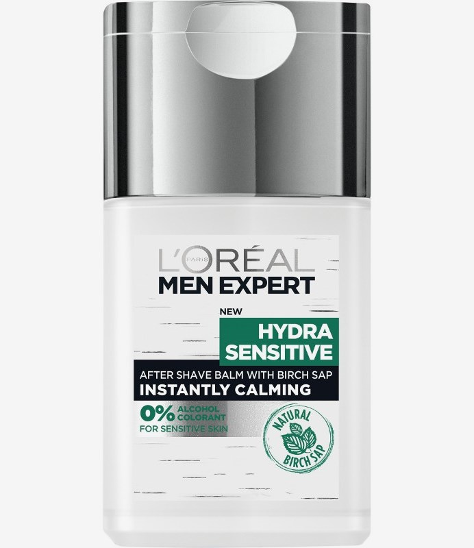 Hydra Sensitive After Shave Balm 125 ml