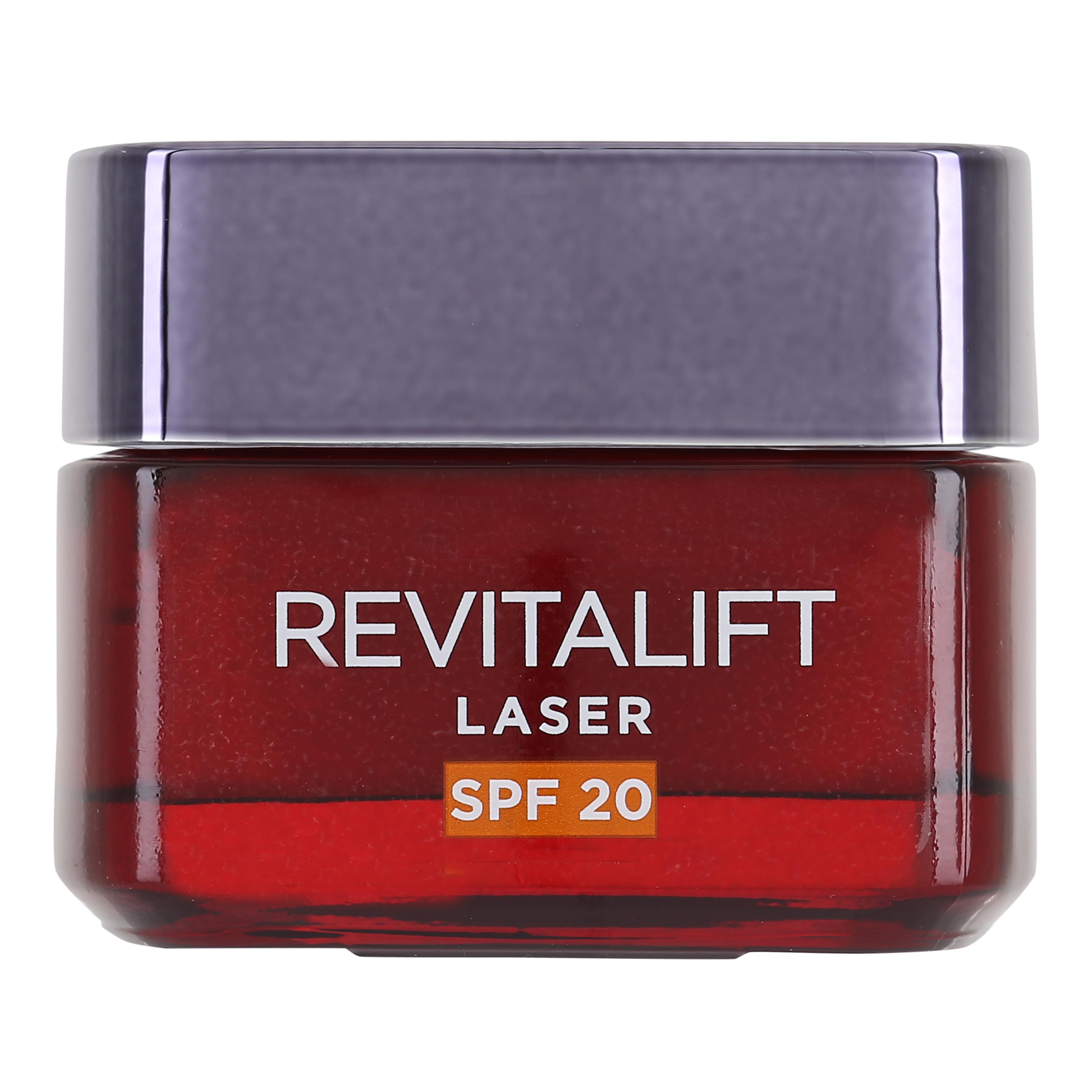 Revitalift Laser SPF 20 Day Cream 50ml