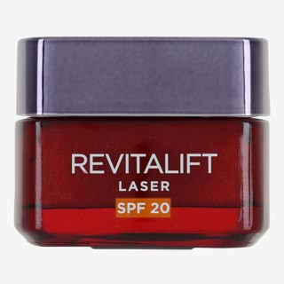 Revitalift Laser SPF 20 Day Cream 50 ml