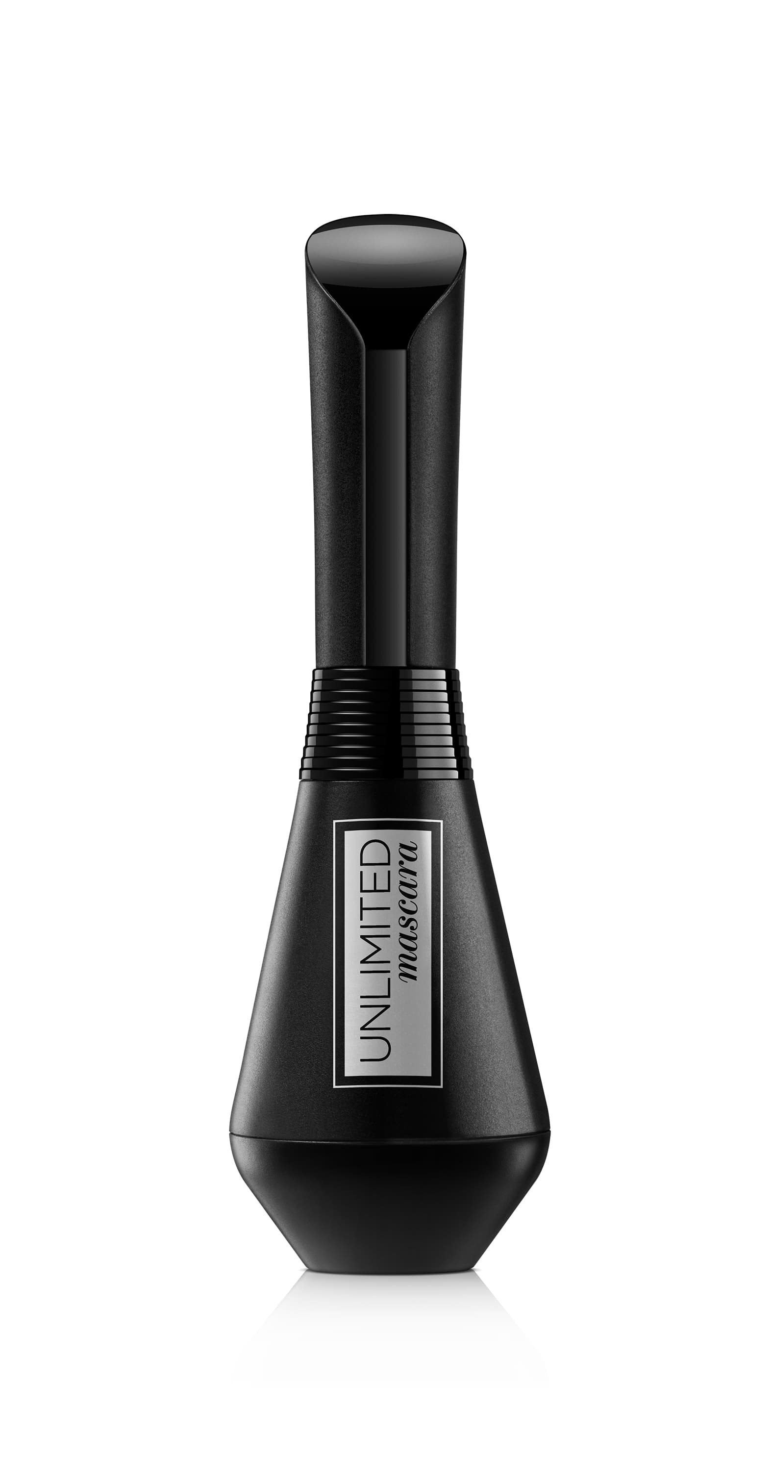 Unlimited Mascara Black