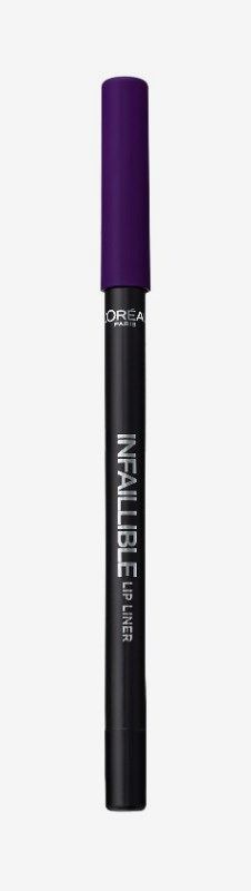 Infallible Lipliner 101 Gone With the Nude