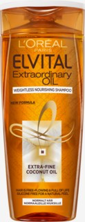 Elvital Extraordinary Oil Coconut Shampoo 250 ml