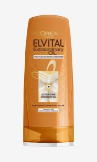 Elvital Extraordinary Coconut Oil Conditioner 200 ml