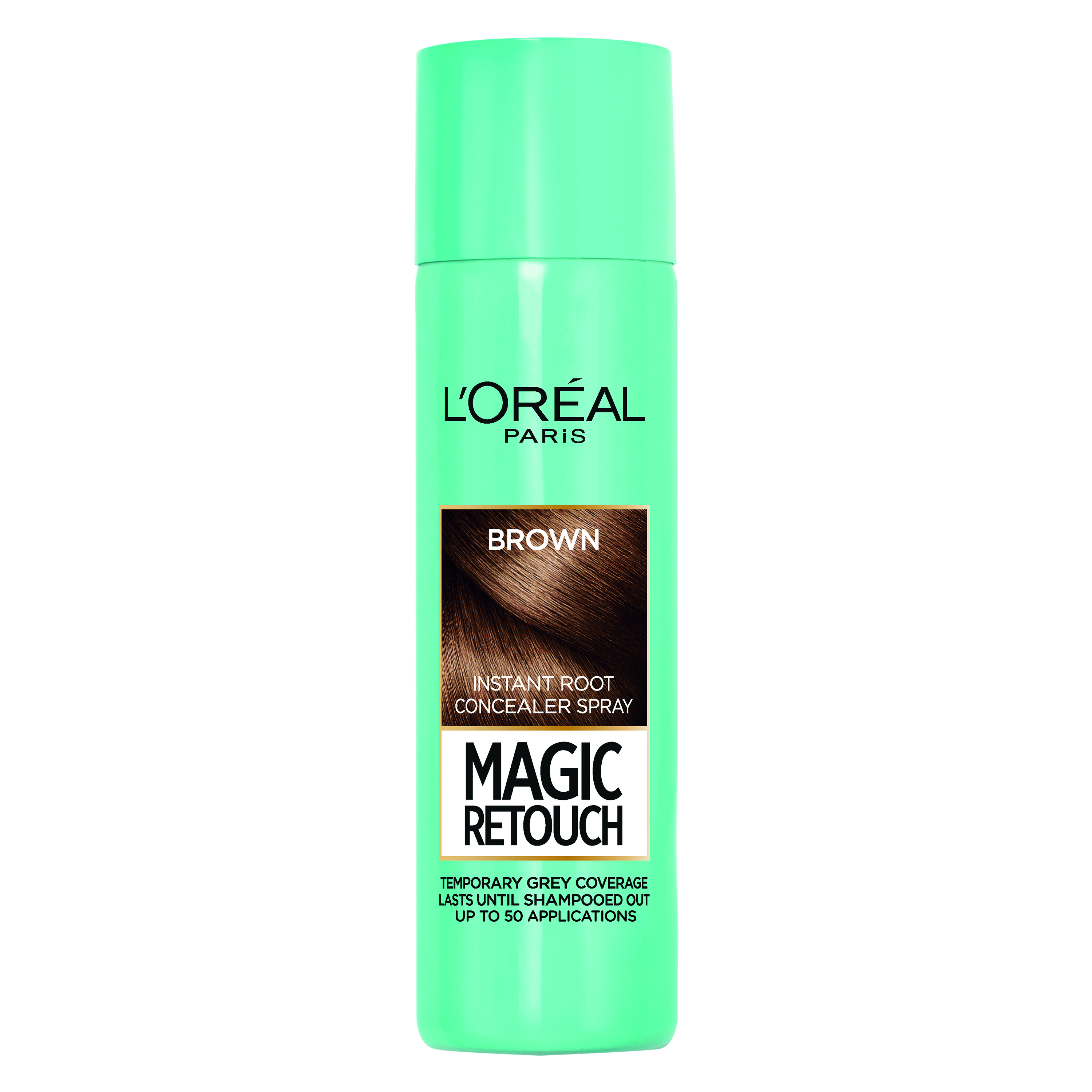 Magic Retouch Root Concealer Spray