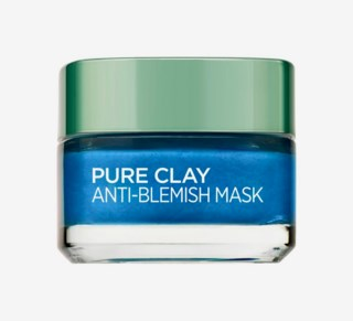 Pure Clay Anti-Blemish Mask 50 ml