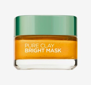 Pure Clay Brightening Mask 50 ml