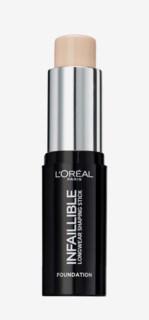 Infaillible Longwear Shaping Foundation Stick 120 Vanilla Rose