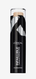Infaillible Longwear Shaping Foundation Stick 160Sand
