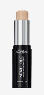 Infaillible Longwear Shaping Foundation Stick 160 Sand
