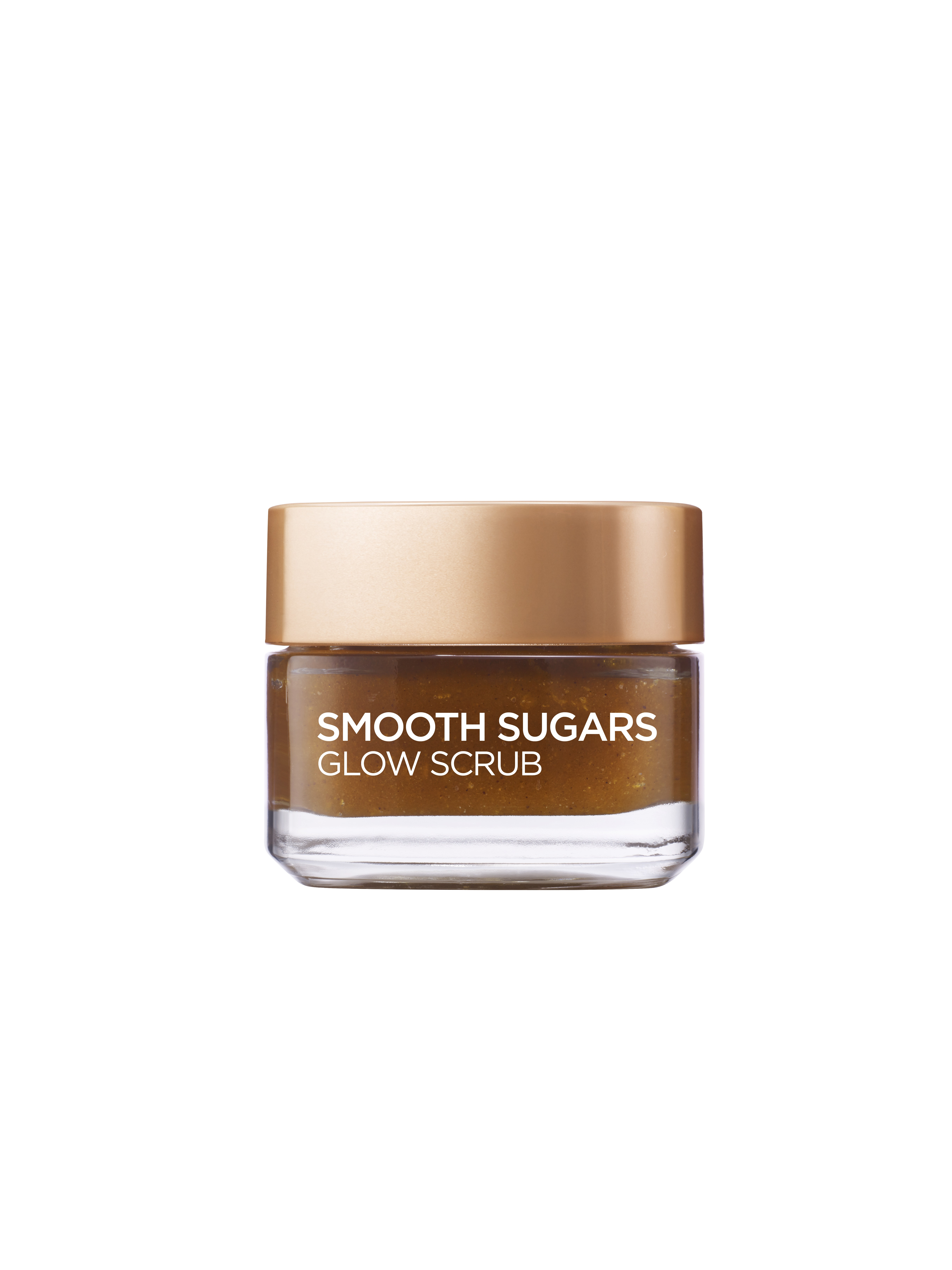 Smooth Glow Sugar Scrub