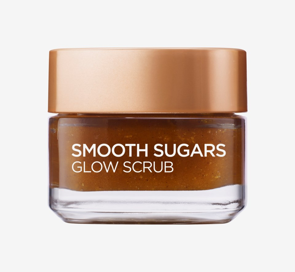 Smooth Glow Sugar Scrub 50 ml