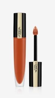 Rouge Signature Lipstick 112 I Achieve
