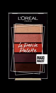 La Petite Palette Eye Shadow 1Maximalist