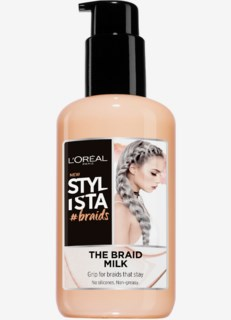 Stylista Braid Milk 200 ml