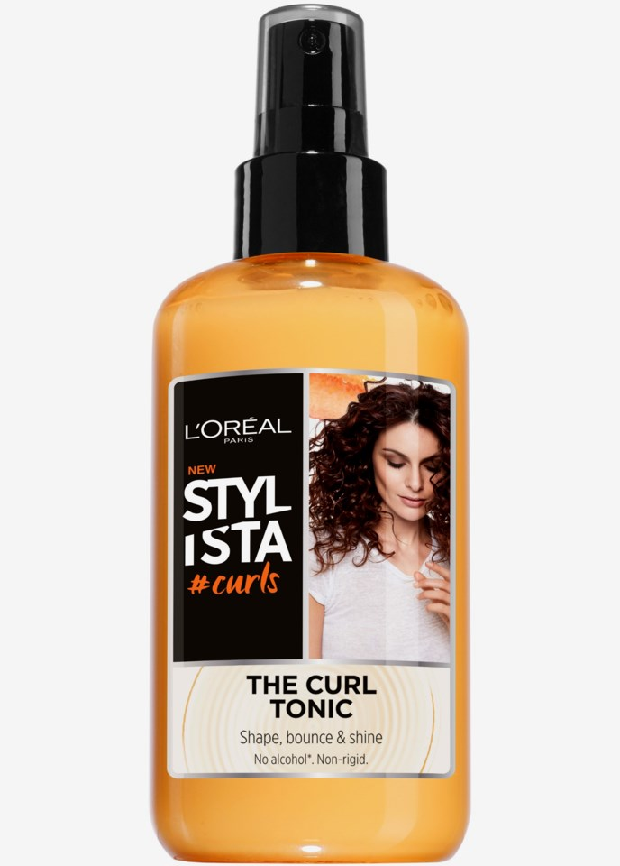 Stylista Curl Tonic 200 ml