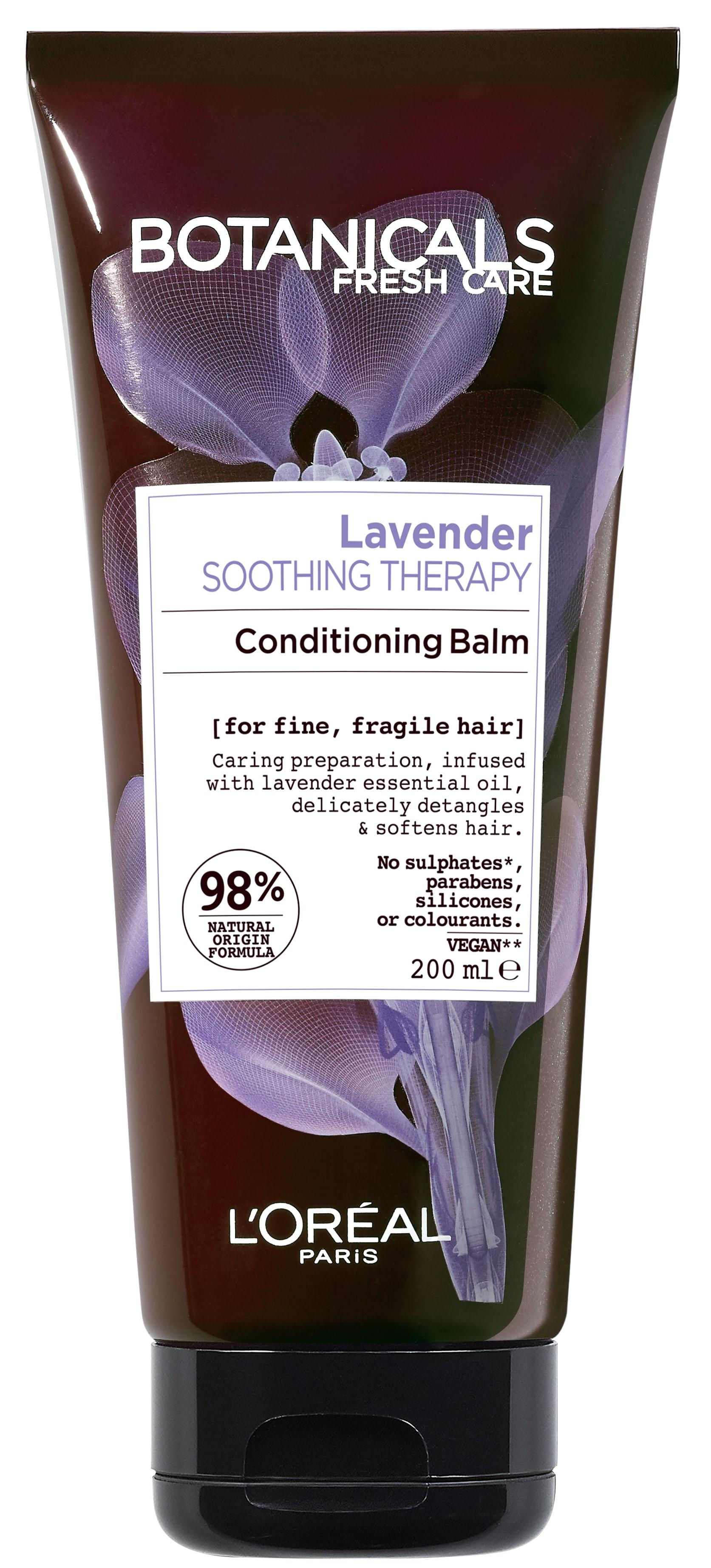 Botanicals Lavender Balsam