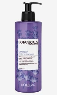 Botanicals Lavender Shampoo 400ml