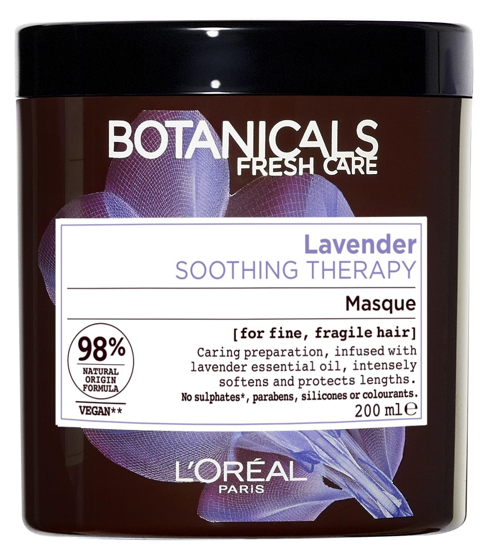 Botanicals Lavender Masque 200ml