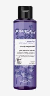 Botanicals Lavender Pre Shampoo Oil 150ml