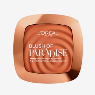 Life's a Peach Blusher 1 Life's A Peach