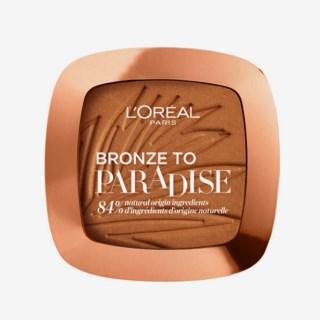 Back to Bronze Powder 1 Back to Bronze