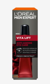 Men Expert Vitalift Eye Cream 15 ml