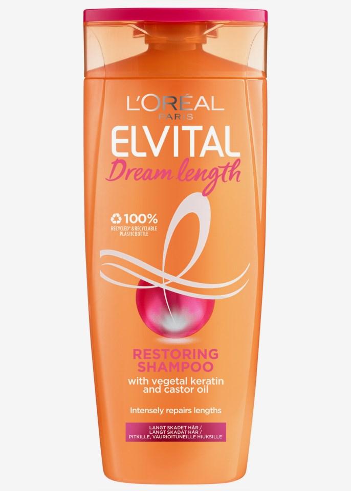 Elvital Dream Lengths Shampoo 250ml