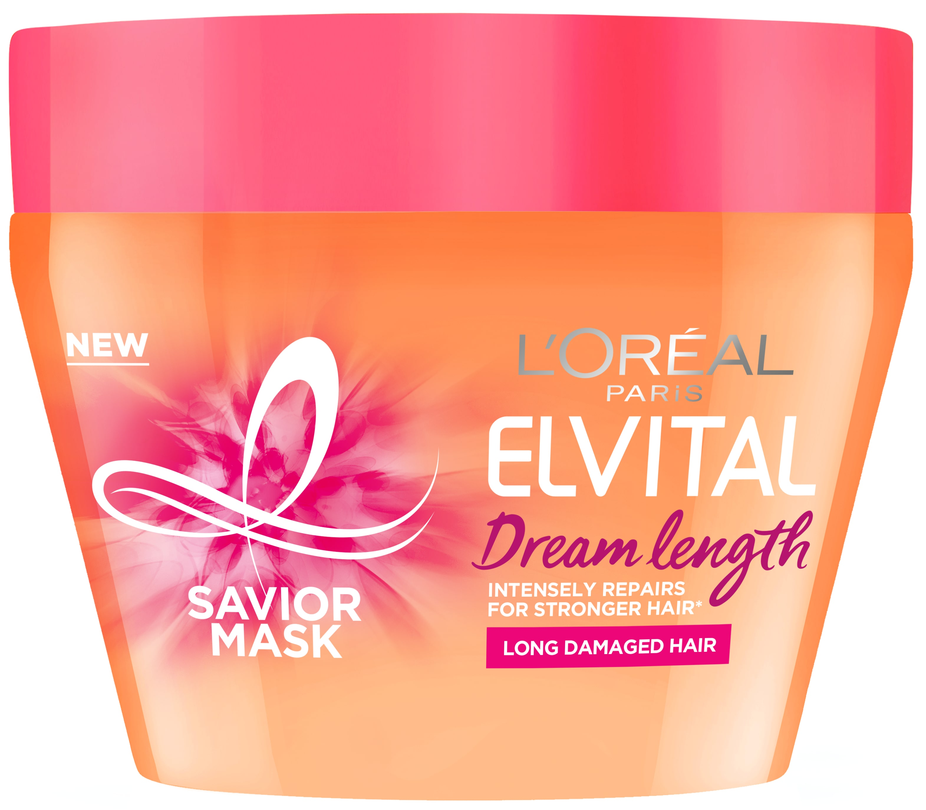 Elvital Dream Lengths Mask 300 ml