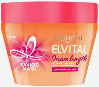 Elvital Dream Lengths Mask