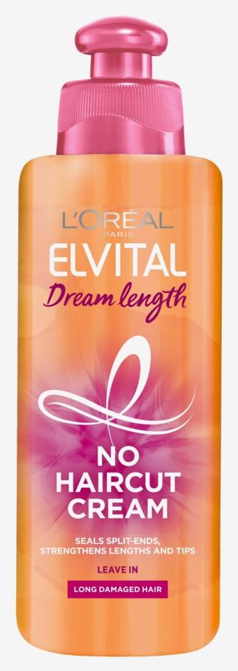 Elvital Dream Lengths No Haircut Cream 200ml