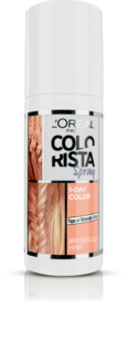 Colorista Spray Temporary Colour 8 Rosegoldhair