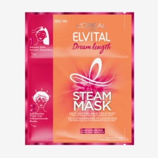Elvital Dream Length Steam Mask