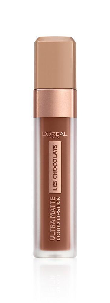 LOR Infaillible Les Chocolats LOR Infaillible Les Chocolats Lipstick:866Truffa