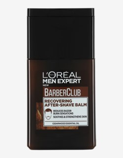 Men Expert Barber Club - After-Shave Balm 125 ml